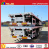 40FT Shipping Container Transport Platform Truck Semi Trailer