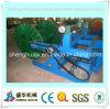 PVC Mesh Coated Line/PVC Coating Machine (Made in China)