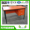 Wooden School Teacher Writing Table Desk with Drawers (SF-20T)