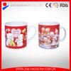 20oz Cylinder Shape Mug with Lovely Design