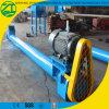 Stainless Steel Incline Screw Conveyor for Food/Flexible Cement Spiral/Salt/Building Materials/Metallurgy/Coal
