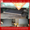 Black Color Mild Steel Checkered Plates of Q235B Material