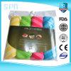 4PCS/Bag with Customized Brand/Logo Microfiber Towel