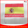 Promotional Spanish Car Window Flags