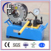 "1/4"" to 2"" Manual Hydraulic Hose Pipe Crimping Machine / Crimping Machinery"