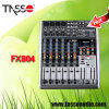 Fx804 Powered PRO Audio Mixer