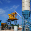 Factory Supply Hopper Type Concrete Batching Plant in India