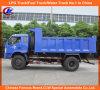 Forland 4*2 Rhd Tipper Truck