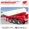 Qilin 30 Tons - 60 Tons Dry Powder Tanker Semi Trailer with Electric Engine