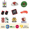 Personalised Wholesale Custom Logo Aroma Hanging Sublimation Business Board Hemp Auto Unscented ...