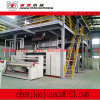 Nonwoven Machine for Fabric Making