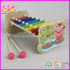 2013 New children musical toy - 8 tone Cartoon xylophone (W07C008)