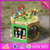2016 Multi-Function Children Wooden Early Education Toy W12D047