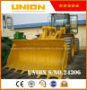 High Cost Performance Cat 966g Wheel Loader