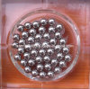 2.381mm 3.175mm Stainless Steel Shpere Ball 201