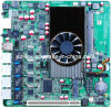 Atom D2550 Mini-Itx Motherboard for 4 LAN