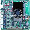 Atom D2550 Mini-Itx Motherboard for 4 LAN