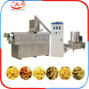 Puffed Corn Snack Twin Screw Food Extruder