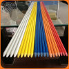 Fiberglass Stake Rod Pole 5mm Diameter