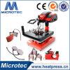 Ce Proved Combo Heat Press Machine