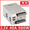 500W with Pfc Style Industrial Power Supply/Universal Power Supply/Switch Power