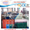 PVC/Pet/PC Corrugated Roof Sheet Making Machine