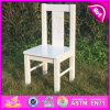 2016 New Design Child Wooden Dining Chair, High Quality Kid Wooden Room Chair, Wholesale Wood Baby Chair W08g163