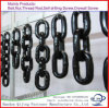 Heavy Duty Electric Galvanized Steel Chain Link Iron Chain