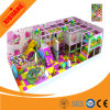 Big Indoor Plastic Ball and Balance Beam Playground (XJ5022)