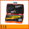 Hot New Product for 2015 Household Tool Kit, Promotional Gift Hand Tool Set, Professional Household Quality Tool Set T18A109