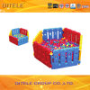 Indoor Baby Plastic Ocean Ball Fence/Barrier (PT-042)