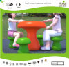 Kaiqi Cute and Colourful Children′s Mushroom Shaped Table and Chairs (KQ50157A)