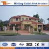 China Prefab Houseprefabricated House Light Teel Structure Building