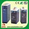 Opzv Battery Solar Battery 2V 3000ah