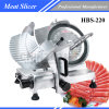Commercial Catering Electric Frozen Meat Slicer