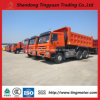 HOWO Dump Truck/Tipper with High Quality for Africa