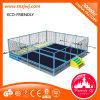 Best Selling Kids Indoor Trampoline Bed Gymnastics Trampolines for Sale