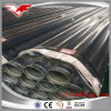 Each Ends Grooved BS1387 Zinc Coated Hot Dipped Galvanized Steel Pipes