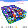 Indoor Playground for Commercial Center Good Quality for Children 04-12 Years