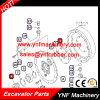 Komatsu Excavator Coupling 203-01-67160 Main Power Take off