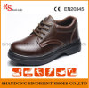 Leather Safety Shoes Men Rh113