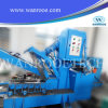 China Factory Tire Shredder Machine for Waste Tire Recycling Machine