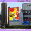 Outdoor/Indoor High Brightness LED Display Screen for Advertising (P6, P8, P10, P16 Video panel)