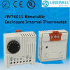 Bimetal Controller Enclosure Internal Thermostat Jwt6011