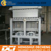 Gypsum Block Production Line (Hydraulic control system)
