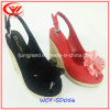Lady Latest Designs New Model Sandals