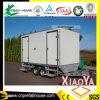 20FT Mobile Environmental Trailer Toilet