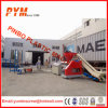 2016 New Design Waste Plastic Recycling Machinery