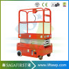3m 4m Mini Aerial Lift Platform Mobile Work Platforms Scissor Lift