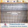 Fiberglass Geogrid Composite Geotextile Similar to Glasstexp50